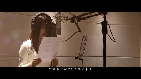 SNH48:少女的祈祷(来自sukey的礼物)