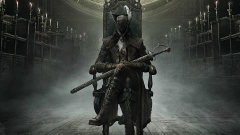 《血源诅咒年度版》攻略06 DLC篇