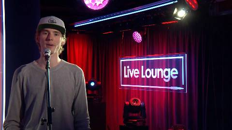 CountingStars by Lost Frequencies (Live Lounge)
