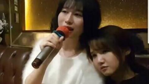 小九九九九:同学聚会KTV唱嗨20151214(1)