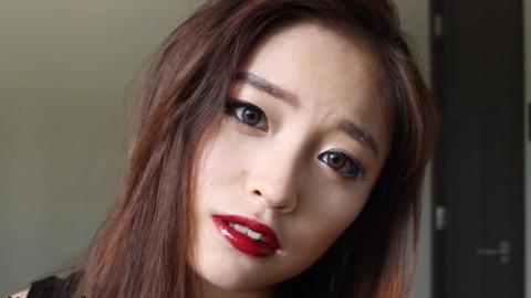 【化妆】堂本光一Fame PV女伴舞启发蒸朋风仿妆