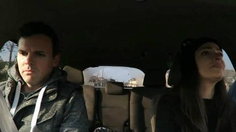男人别惹你的女司机