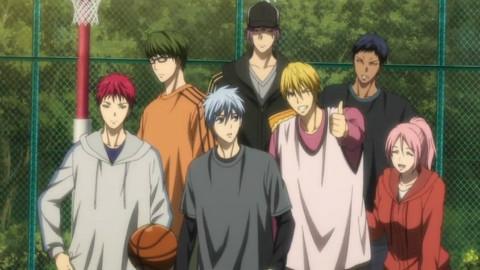 【OVA】黑子的篮球75.5【真爱字幕】