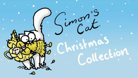 西蒙的猫圣诞特别篇