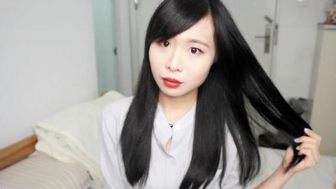 [Tia小恬]暖冬酒红节日妆-Winter Holiday Makeup Tutorial