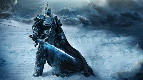 魔兽简史第二十二话阿尔萨斯王子的堕落