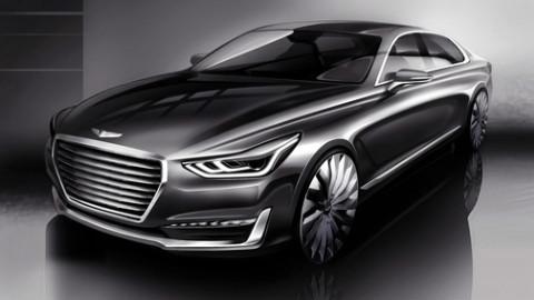 现代Hyundai汽车生产工艺