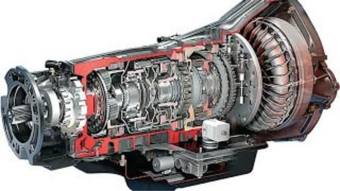 汽车发动机换挡系统是如何工作的