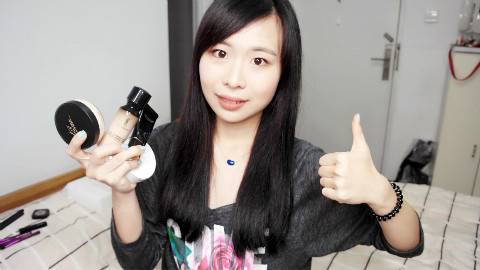 [Tia小恬]冬季爱用的五款粉底产品