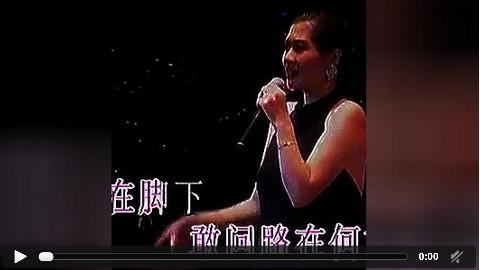 她才是《西游记》片尾曲原唱歌手,您肯定没听过!