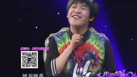 当看完大张伟实力模仿北京爷们的视频之后,有网友做了个对比视频,没想到鹿晗竟然每一条都符合!