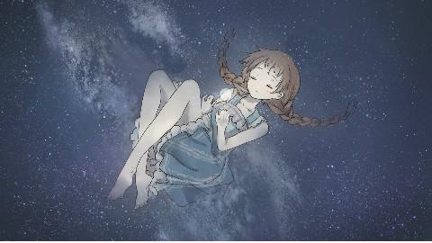 【伊川】planetes