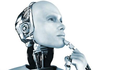 """【冷聚变TV】科技前沿机器人已经学会对人类说""""不""""了 @柚子木字幕组"""