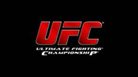 UFC第五期 上