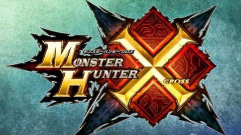 【汤圆实况】怪物猎人X水兽