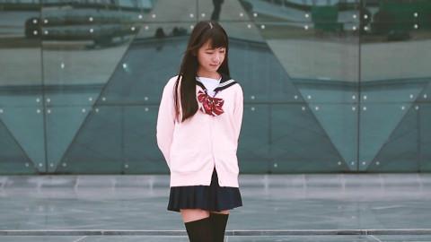 【甘党】AKB48-可以做你的女友吗❤情人节贺