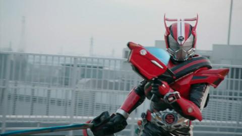 假面骑士DRIVE 秘密任务 - Type 特状 04