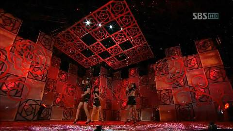 20120226SBS人气歌谣—Miss A 《Over U+Touch》