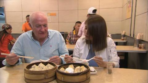 【BBC】里克·斯坦的味道上海之旅 【夏末秋字幕组】