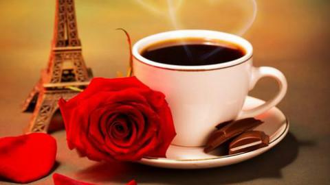 口语侠第3期:舌尖上的咖啡,涨姿势了
