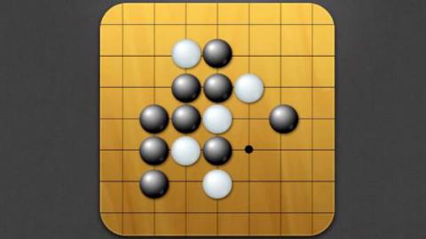 PS的UI设计课—初级ICON图标绘制 制作棋盘图标 02