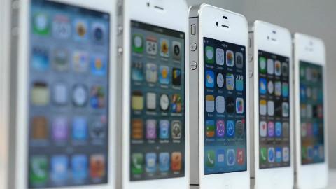 【科客分享】 iOS 5/6/7/8/9 哪个最适合苹果iPhone 4S?