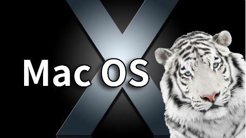 【官方双语】Mac OS的历史#电子速谈