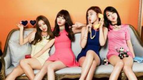 Girl s Day - Expectation