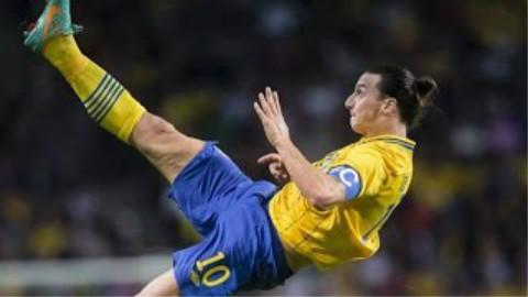 【收藏向】足球史上100大精彩进球
