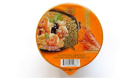 【泡面狂魔052】史上最低国产泡面!番茄虾大蒜×猪肉末×鸡肉味×熊本拉面×海鲜面×炒面