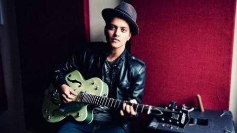 火星哥 Bruno Mars - Grenade