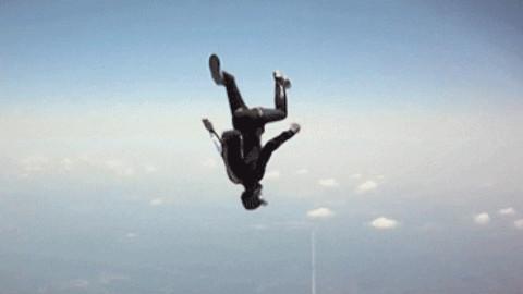 好玩到飞起,就怕你不敢