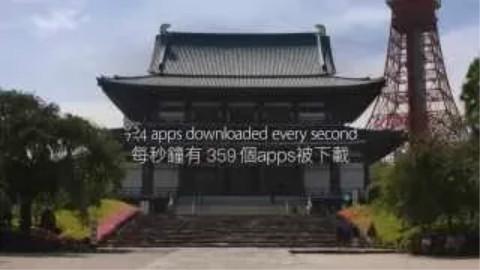 程式效应( App Effect )(中文字幕)