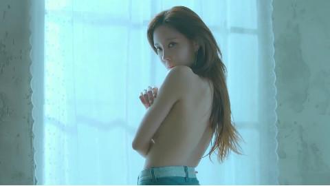 孝敏HYOMIN (T-ARA)-SKETCH-(19禁版+MV拍摄花絮)