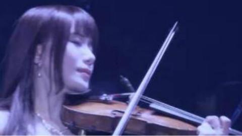 【石川綾子】鸟之诗【小提琴演奏】