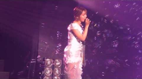 【王牌天使】草娥大妈演唱会上翻唱宇多田光《Frist Love》