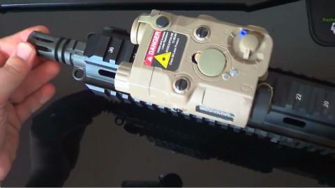 【骚物改装】Mobius相机PEQ-15电池盒改装