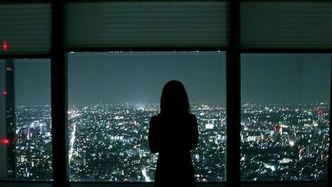 哪个瞬间让你感觉自己特别孤独?第四期