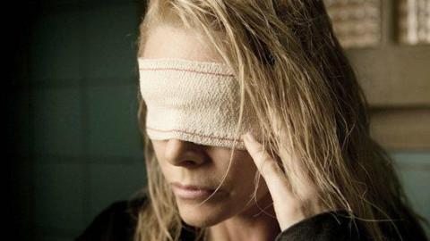 【阿斗】几分钟解说惊悚片《朱莉娅的眼睛》神秘的隐形人
