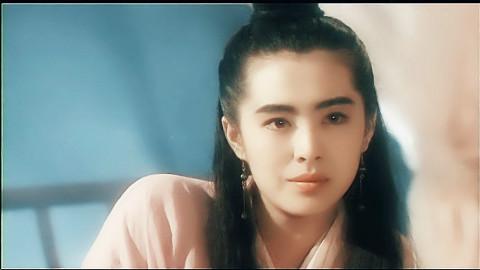 【王祖贤】你的容颜,惊艳了岁月