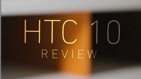 [萌新Enough×Tech]  HTC 10 评测:Just A Great Phone