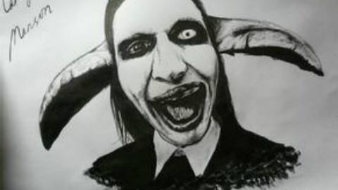Marilyn Manson - 1999 - Astonishing Panorama