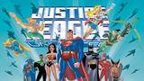 【DC动画】超人正义联盟(Justice League正义联盟)第一季