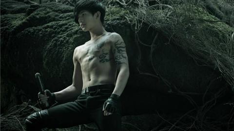 【杨洋】我生我死  刘海张