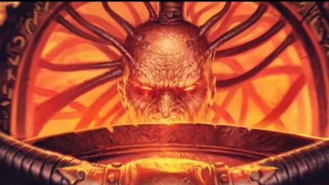 【YO侠】战锤40K哥特舰队 第十二次黑暗圣战—人类的反击