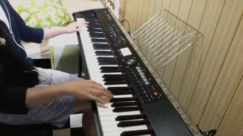 【钢琴】AKABEi SOFT2 名曲弹奏合集