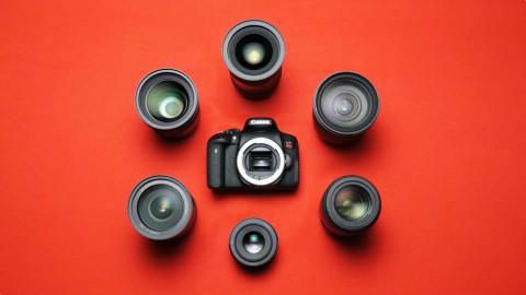 【官方双语】6000元以下入门相机推荐(价格包含镜头)#Linus谈科技