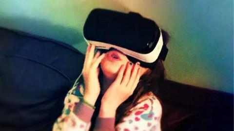 这10个虚拟现实游戏让你大开眼界