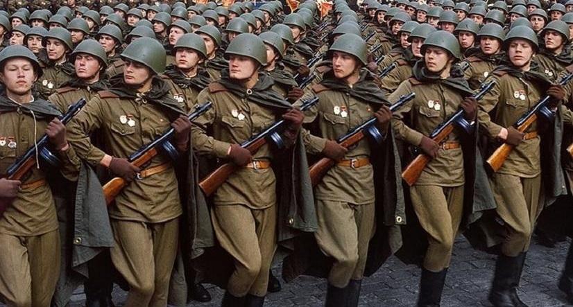 【点兵414】浅析苏俄大纵深战役理论