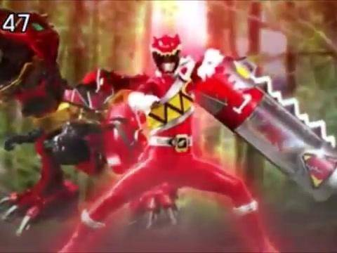 历代超级战队红战士变身集, 据说你们都有做假面骑士的潜质?